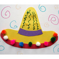 cinco de mayo activities for preschoolers cinco de mayo crafts activities and printables 457