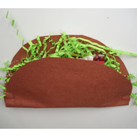 Cinco de Mayo Crafts, ...