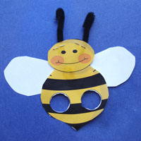 Bees Crafts Activities Lessons Games And Printables on Bees Crafts Activities Lessons Games And Printables