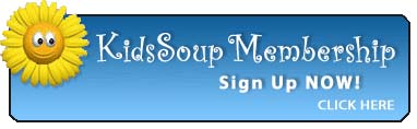 KidsSoup membership sign up