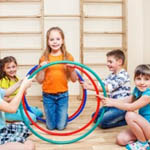 Preschool and kindergarten ircle time activities