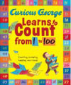 Curious George counts to 100 book