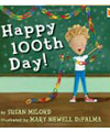 happy 100th day