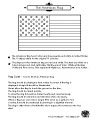 The American Flag facts