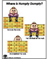 Humpty Dumpty folder games