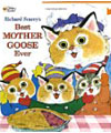 Very best Mother Goose book