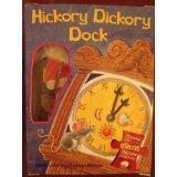 Hickory Dickory Dock floor puzzle