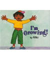 I'm growing book