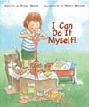 I can do it myself book