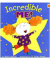 Incredible me book