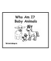 Baby animals printables