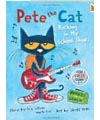 Pete the Cat School shoes book