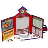 Pretend und Play School Set
