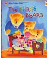 the three bears story book