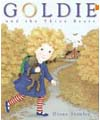 Goldi and the tree bears book