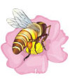 bee crafts, lessons, activities