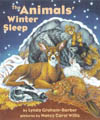 Animals' Winter Sleep book