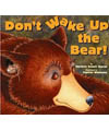 don't wake up bear book
