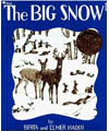 The big snow book