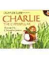 charlie caterpillar book