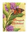 Monarch butterfly book