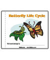 butterfly story book