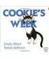 cookie week book
