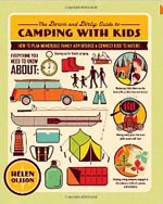 Camping With Kids Guide Book
