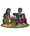Kwanzaa activities and craft