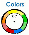 colors activities and games