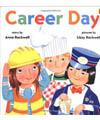 Carreer day community helpers books