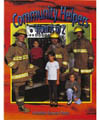 A-Z Community Helpers