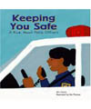Keeping You Safe Police book