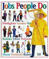 Jobs people do book