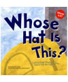 Who's hat is it? Community Helpers