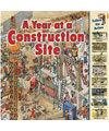 A year at a construction site book