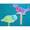Dinosaur craft