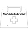 doctor's bag emergent reader
