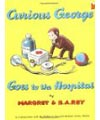 curious george hospital book