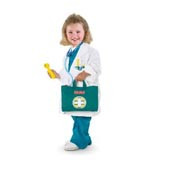 medical play set