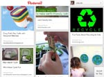 KidsSoup Earth Day Pintrest Board