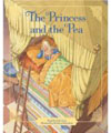 The princess and the pea fairy tale