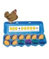 Golden Eggs addition folder game