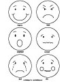 Emotions Printables