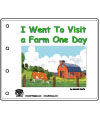 At the farm story book
