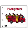 firefighter story book