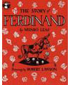 Ferdinand sense of smell