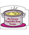 vegetable soup booklet