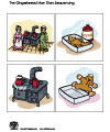 free printable story sequencing for children sequencing diagnostic ...