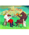 peter and the wolf activities and printables